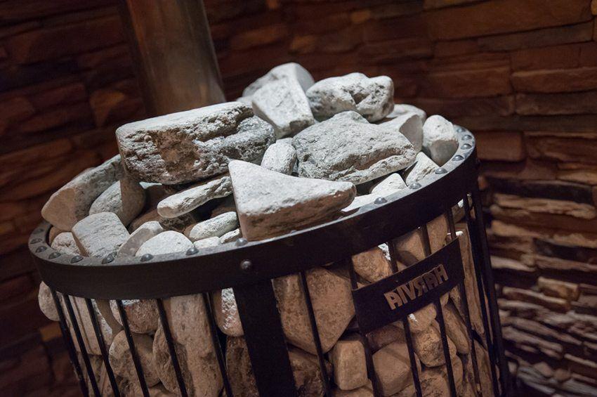Cómo elegir piedras para el baño: cuál es mejor utilizar ...